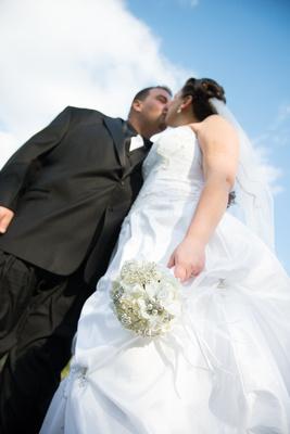 Anthony marlowe wedding